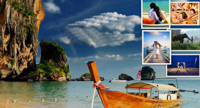 India Holiday Packages, International Holiday Packages, Holiday Tour