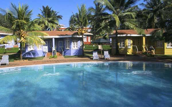 Casablanca Beach Resort Goa Goa Beach Packages Goa Tour