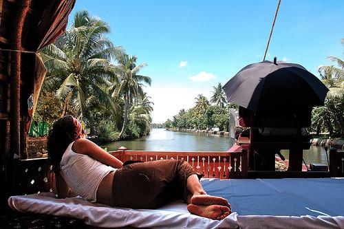 Taj Kumarakom Resort and Spa Hotel Kerala  tripadvisorcom