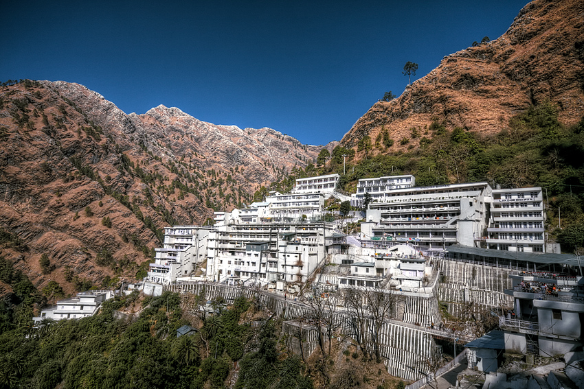 vaishno devi helicopter package with Vaishno Devi Tour Packages 75 on Bodhgaya Tour furthermore Aloft Chennai Omr It Expressway Hotel besides Vaishno Devi Tour Packages further 10 Best Places To Visit Near Jammu as well Matavaishnodevi org.