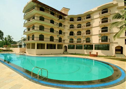 Nazri Resorts Goa