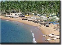 Kerala Holidays -Beach & Bay - Kovalam