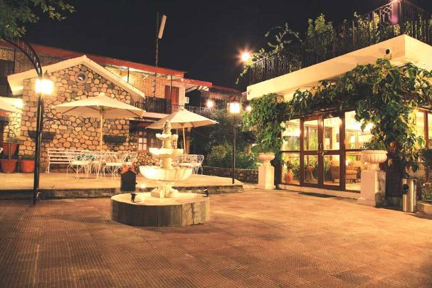 Vishranti Resort