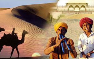A Trip to Rajasthan